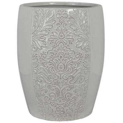 Heirloom Wastebasket