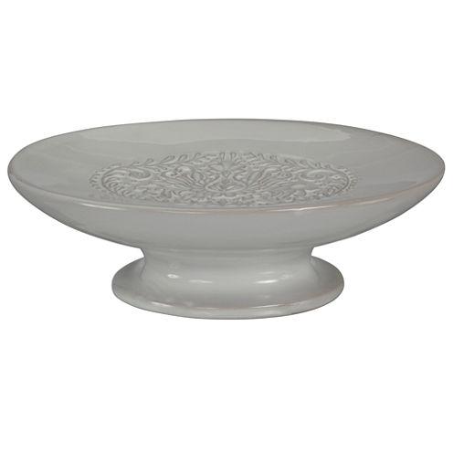 Heirloom Soap Dish