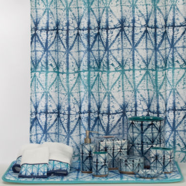 jcpenney.com | Shibori Bath Collection