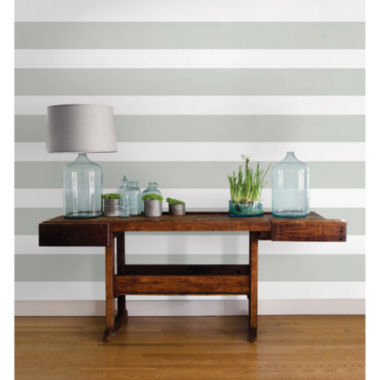 jcpenney.com | WallPops Dove Peel And Stick Stripe- Set of 2