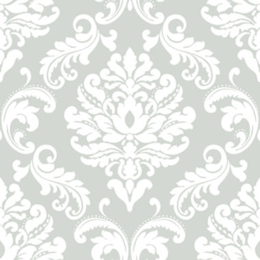 jcpenney.com | NuWallpaper Ariel Peel And Stick Wallpaper