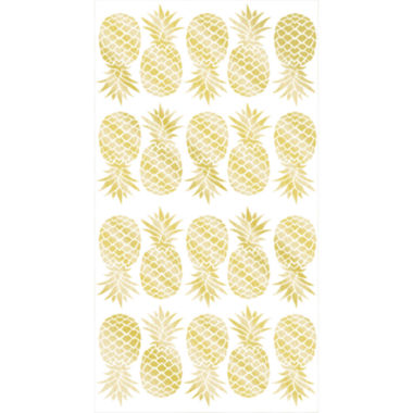 jcpenney.com | WallPops Pineapple Wall Art- Set of 2