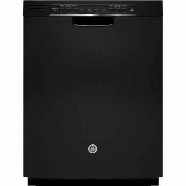 jcpenney.com | GE® Stainless Steel Interior Dishwasher with Front Controls
