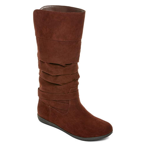 Arizona Karle Boots - Wide Calf