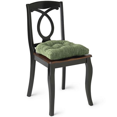 """Klear Vu Polar Gripper® 2-Pack 3"""" Chair Cushions"""