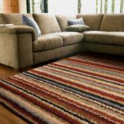 Concepts Collection Horizon Shag Rectangular Rugs