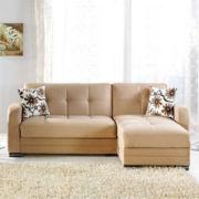 Kubo Sectional Sofa Bed