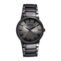 Zoo York® Mens Bracelet Band Watch
