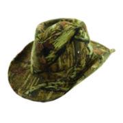 Mossy Oak® Camo Outback Hat