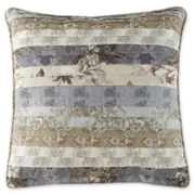 Home Expressions™ Youngstown Square Decorative Pillow