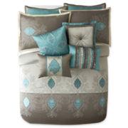 Shalimar 10-pc. Comforter Set