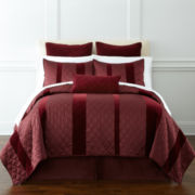 Royal Velvet® Palace Coverlet & Accessories