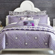 Happy Chic by Jonathan Adler Chloe Duvet Cover Set & Accessories