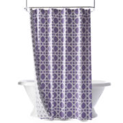 Happy Chic by Jonathan Adler Chloe Shower Curtain