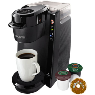 jcpenney.com | Mr. Coffee® Single-Serve Coffee Maker