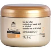 KeraCare® Natural Textures Honey Shea Co-Wash - 8 oz.