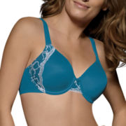 Bali® One Smooth U® Side Support Underwire Bra - 3547