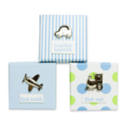 3-pc. Keepsake Box Set – Boys