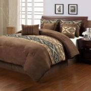 Santa Fe 7-pc. Comforter Set