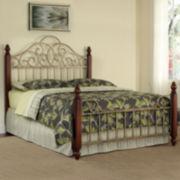 Hammond Bed