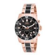 Invicta® Pro Diver Mens Chronograph Sport Watch 17255