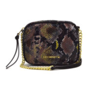Liz Claiborne® Tracy Crossbody Bag