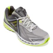 Fila® Finix 2 Energized Mens Running Shoes