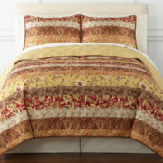 Coriander 3-pc. Quilt Set