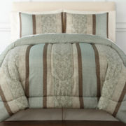 Leila 3-pc. Comforter Set