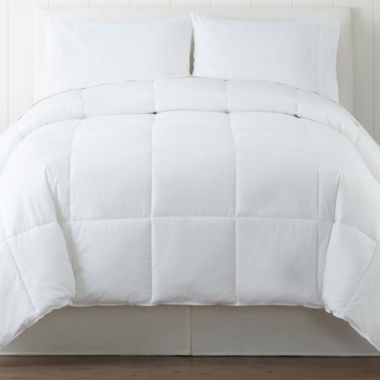 jcpenney.com | Madison Park Wingate Luxury Down-Alternative Comforter