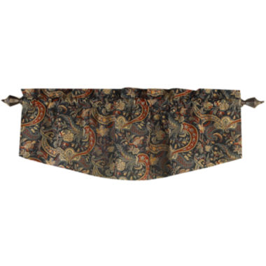 jcpenney.com | Waverly Rhapsody Floral Valance