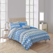 Martex Arabel Quilt Set