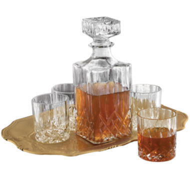jcpenney.com | Denmark 6-pc. Whiskey Glass Set