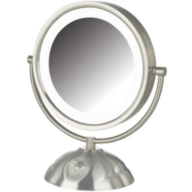 jcpenney.com | Jerdon Style LED-Lighted Vanity Mirror