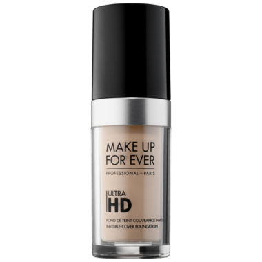 jcpenney.com | MAKE UP FOR EVER Ultra HD Invisible Cover Foundation