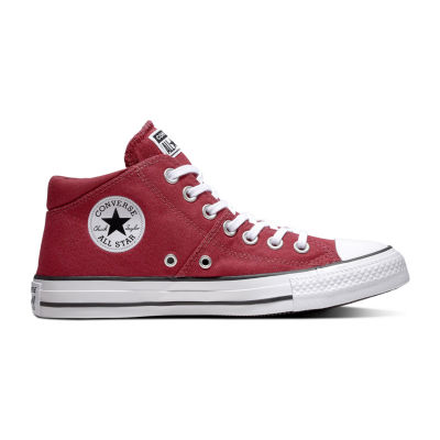 a5d80b4fc9a7 Converse Chuck Taylor All Star Madison Mid Womens Sneakers Lace-up ...