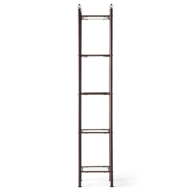 jcpenney.com | Anita 5-Shelf Bathroom Tower