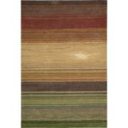 Nourison® Fall Reflection Rectangular Rugs