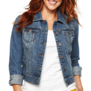 jcp™ Denim Jacket