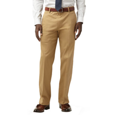 jcpenney.com | Dockers® Iron-Free Straight-Fit Pants