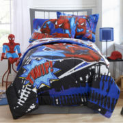 Marvel® Spider-Man® Comforter & Accessories
