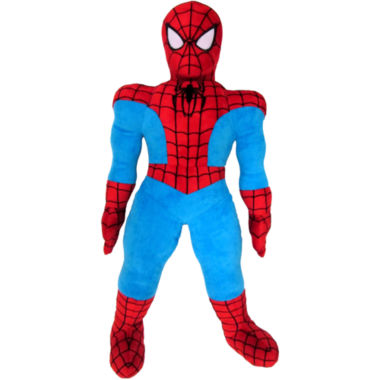 jcpenney.com | Marvel® Spiderman® Pillow Buddy