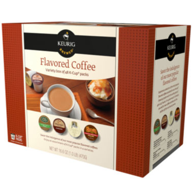 jcpenney.com | K-Cup® 48-ct. Flavored Variety Pack