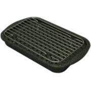 Granite Ware® 3-pc. Bake, Broil and Grill Set
