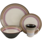 Sango Arcadia 16-pc. Dinnerware Set