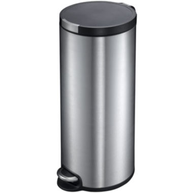 jcpenney.com | EKO® 30L Artistic Round Step Trash Can