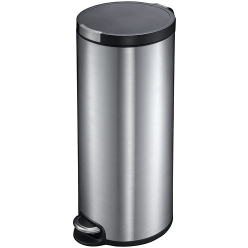 EKO® 30L Artistic Round Step Trash Can