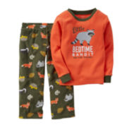 Carter's® Raccoon Pajamas - Baby Boys newborn-24m