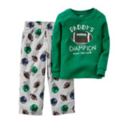 Carter's® Daddy's Champion Pajamas - Baby Boys newborn-24m