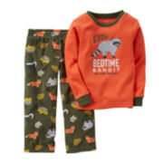 Carter's® Raccoon Pajamas - Toddler Boys 2t-5t